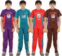 Zippy Kids Nightwear Boys Printed Cotton