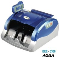 BAMBALIO BEE-3300 Note Counting Machine(Counting Speed - 900 notes/min)