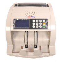 Sunmax SC 450 Note Counting Machine(Counting Speed - 1000 notes/min)