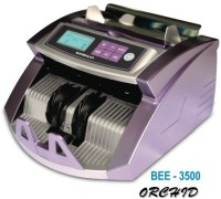 BAMBALIO BEE-3500 Note Counting Machine(Counting Speed - 1000 notes/min)