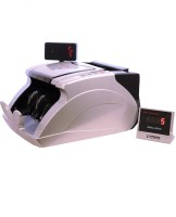 Office Bird Ob 2600 Note Counting Machine(Counting Speed - 900 notes/min)