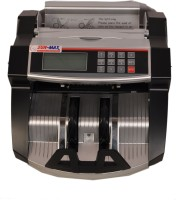 Sunmax SC 800 LCD Color Change With Fake Detectors Note Counting Machine(Counting Speed - 1000 notes/min)