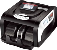 mycica 2820 Black Note Counting Machine(Counting Speed - 1000 notes/min)