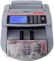Cronasonic LADA ECO LCD Note Counting Machine(Counting Speed - 1000 notes/min)