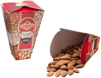 VSD VSDBADAMCONE Almonds