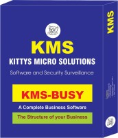 Kittys Micro Solutions KMS Busy Business Accounting Software