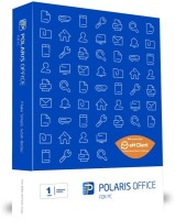 POLARIS OFFICE office- perpetual(lifitime) pack