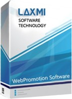 LAXMI Webpromotion Software
