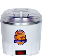 JSR Oil and Wax Heater(White)
