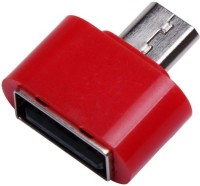 View ULove Micro USB OTG Adapter(Pack of 1) Laptop Accessories Price Online(ULove)