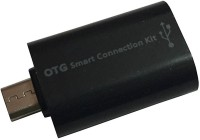 View Ace USB OTG Adapter(Pack of 1) Laptop Accessories Price Online(Ace)