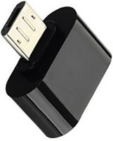 VU4 Micro USB OTG Adapter(Pack of 1)