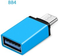 BB4 USB Type C OTG Adapter(Pack of 1)