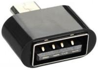 View Drylanders USB OTG Adapter(Pack of 1) Laptop Accessories Price Online(Drylanders)