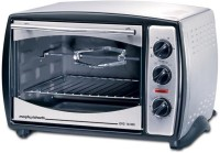 Morphy Richards 18-Litre 18 Rss Oven Toaster Grill (OTG)(Stainless Steel)