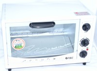 Orbit 12-Litre EO-77 Corvus Oven Toaster Grill Oven Toaster Grill (OTG)