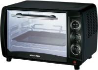 Black & Decker 35-Litre TRO55-B5 Oven Toaster Grill (OTG)