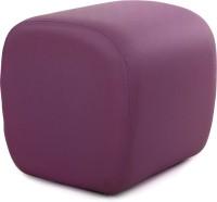 View ARRA Solid Wood Standard Ottoman(Finish Color - Mauve) Furniture (ARRA)