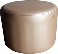 View Amey Leatherette Standard Ottoman(Finish Color - Brown) Price Online(Amey)