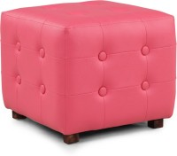 View ARRA Living & Bedroom Stool(Pink) Furniture (ARRA)