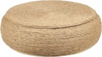View Ajooba Solid Wood Standard Ottoman(Finish Color - Beige) Furniture (Ajooba)