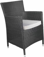 View Ventura Metal Outdoor Chair(Finish Color - Black) Furniture (Ventura)
