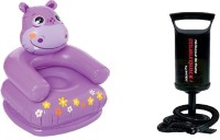 Alexus Combo of Chair and Pump(Multicolor)