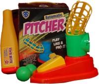 Tripple Ess Automatic Pitcher Game Baseball Kit