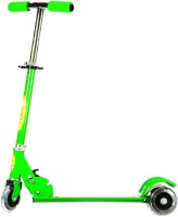 allsoftcreations Scooter For Kids(Green)