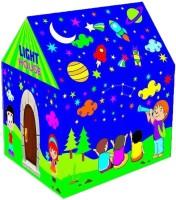 AWALS Children LED Light Tent House(Multicolor)