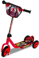 Avengers Three Wheel Scooter(Red)