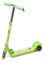 The Flyer's Bay Scooter(Green)