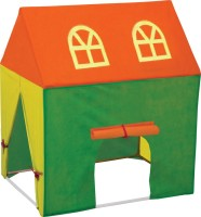 Elante Sweet Home Playing Tent House For Kids(Multicolor)