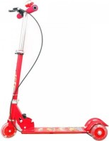 Jay Antiques schooter red(Red)