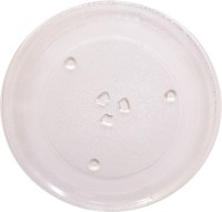 View GLASS TRAY bW5000 Fiber Glass Microwave Turntable Plate Home Appliances Price Online(GLASS TRAY)