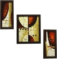 Indianara Abstract338 Digital Reprint 11 inch x 9 inch Painting
