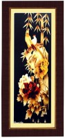 Janki Beautiful wall picture for room Digital Reprint Painting(8.071 inch x 17.71 inch)