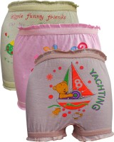 Lure Wear Panty For Girls(Multicolor)