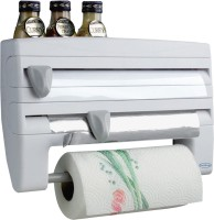 Primeway Roll-N-Roll 4x Pw406Mt_W Paper Dispenser