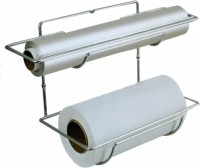 Disha Foil N Roll JVSFNR Paper Dispenser