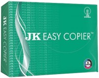 JK Easy Copier Unruled A4 Printer Paper(Set of 1,...