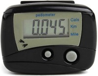 Gadget Hero's Digital II Pedometer(Black)