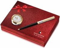 SHEAFFER Sagaris Ball Pen Gift Set(Pack of 2)