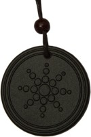 Aarogyam Energy Jewellery Quantum Science Stone Pendant