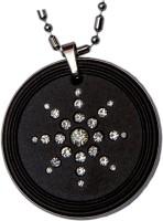 Aarogyam Energy Jewellery Quantum Science Stone Pendant