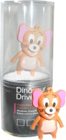 View Dinosaur Drivers Jerry Cute 16 GB Pen Drive(Multicolor) Laptop Accessories Price Online(Dinosaur Drivers)