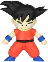 Zeztee Goku Cartoon Character 8 GB Pen Drive(Multicolor)
