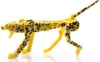 Quace Transformers Leopard Car 32 GB Pen Drive(Multicolor)