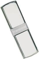 Transcend JetFlash V85 8 GB Pen Drive(White)
