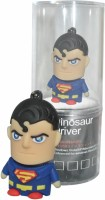 View Dinosaur Drivers Superman 16 GB Pen Drive(Blue) Laptop Accessories Price Online(Dinosaur Drivers)
